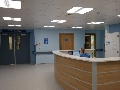 Photo from Emergency Department & Waiting Area upgrade - IRH project